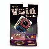 Rubik's Void Puzzle w/ Free Storage Bag