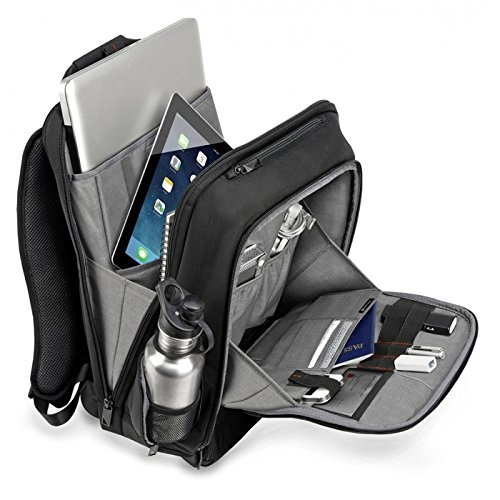 Briggs + Riley Verb Accelerate Backpack/Business Rucksack 47 cm Black