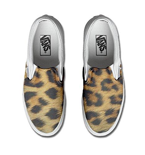 Vans personalizzate Authentic, Sneaker uomo/donna (Prodotto Artigianale) Maculate