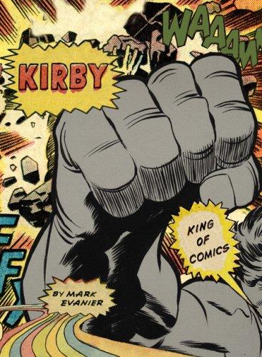 Badass Hall of Fame: Jack Kirby | Birth Movies Death