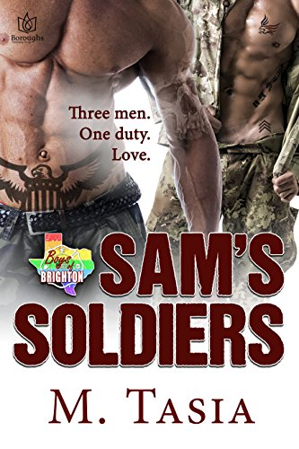 (Sam's Soldiers (Boys of Brighton Book 2))