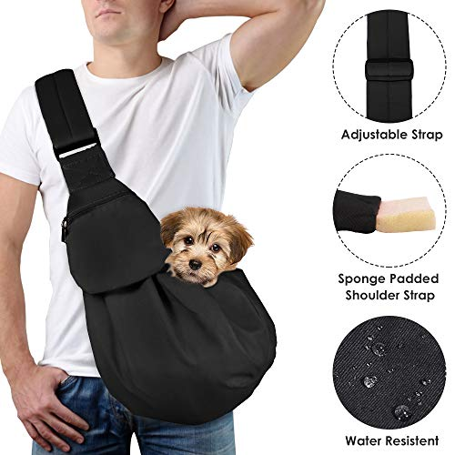 Best Dog Slings