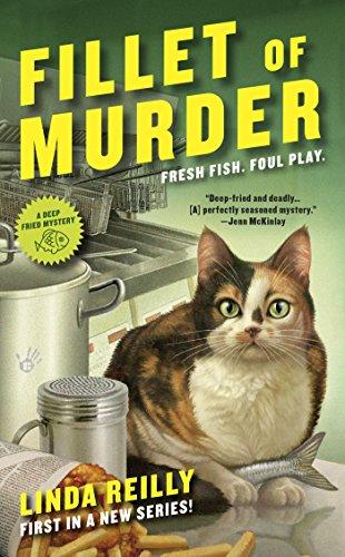 Fillet of Murder (A Deep Fried Mystery Book 1)