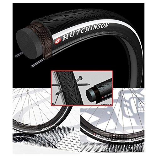 hutchinson(ハッチンソン) タイヤ ロードバイク 自転車 セレニティ 26x1.50 WB 前後セット PV523415 B07BNFCRHP