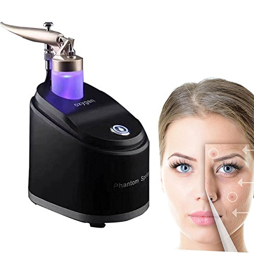 Miss Ammy Skin Rejuvenation Moisturizing Oxygen Sprayer Airbrush Water Injection SPA Hydrating Tightening Skin Care Beauty Instrument