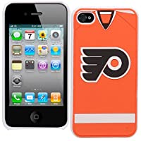 NHL Philadelphia Flyers Jersey Hard Iphone Case