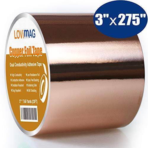 Copper Foil Tape (3