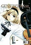 Gunslinger Girl Vol. 1