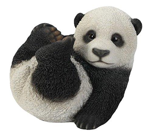 Hi-Line Gift Ltd Playing Baby Panda