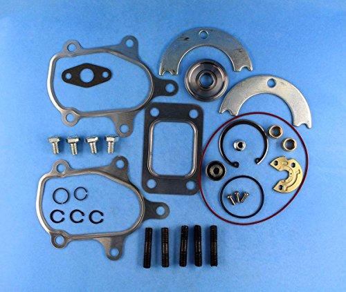 Turbo Kit Sr20 (XtremeAmazing Turbo Charger Rebuild Kit For Garrett T2 T25 T28 D16 D15 KA24 S14 S15 DSM SR20 VG30)