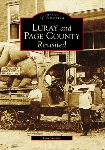 Luray and Page County Revisted (Images of America: Virginia)