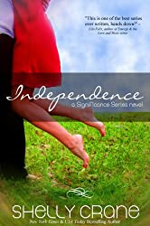 Independence: A Significance Novel - Book 4
