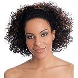 Vivica A Fox Collection Synthetic Fiber Express Half Wig