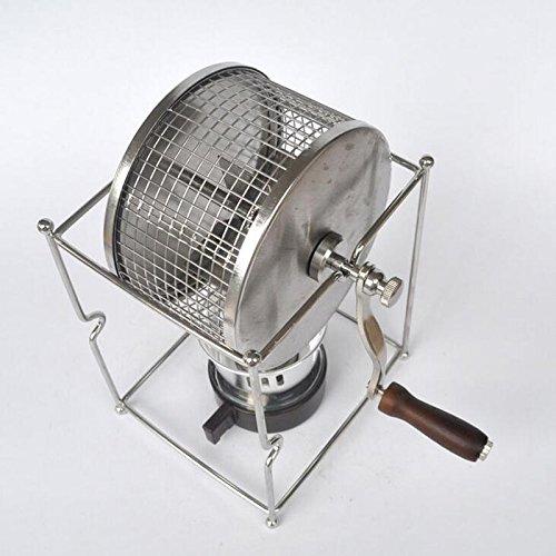 Brand New Manual Coffee Bean Roaster Machine(item#020133) CN