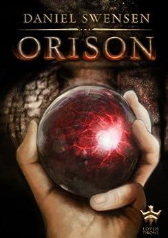 Orison by [Swensen, Daniel]