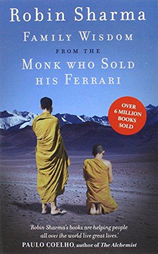 robin sharma the monk who sold his ferrari pdf