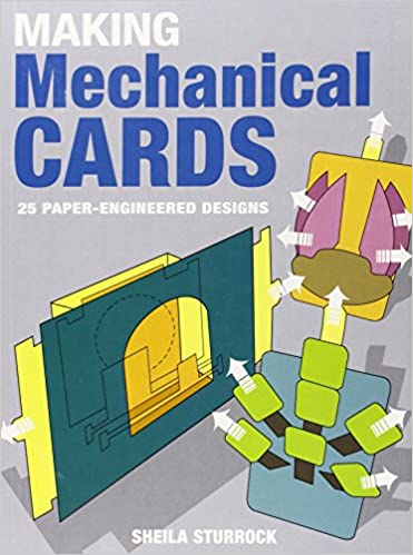 Image result for making mechanical cards