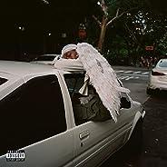 Negro Swan [Disco de Vinil]