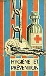 AIDE-MEMOIRE, PREVENTION DES ACCIDENTS DU TRAVAIL, HYGIENE GENERALE ET PROFESSIONNELLE, EDITION GARCONS par Lescot