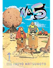 No. 5, Vol. 1 (Volume 1)