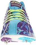 ASICS Men's Gunlap Track And Field Shoe,Blue