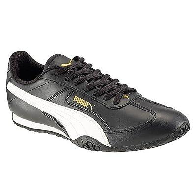 Sonic Jr Puma Black White Ref: 351719 06 size 35: