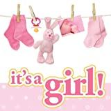 It's a Girl!, Struik Inspiration Staff, 1415321140
