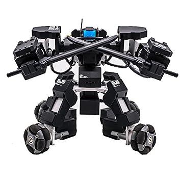 Resultado de imagen para ganker robot