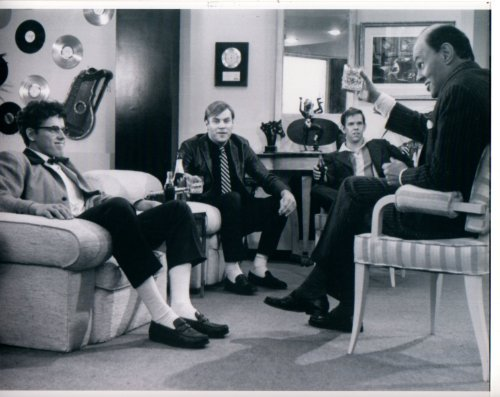 (Buddy Holly Story 8x10 Photo K5071)
