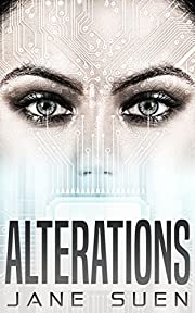 Alterations (Alterations Trilogy Book 1)