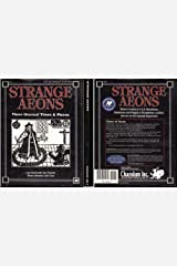 Strange Aeons: Three Unusual Times & Places (Call of Cthulhu Horror Roleplaying) Paperback