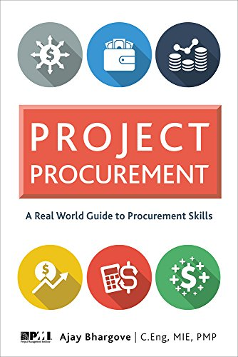 Project Procurement: A Real-World Guide for Procurement Skills (World Guide Real)