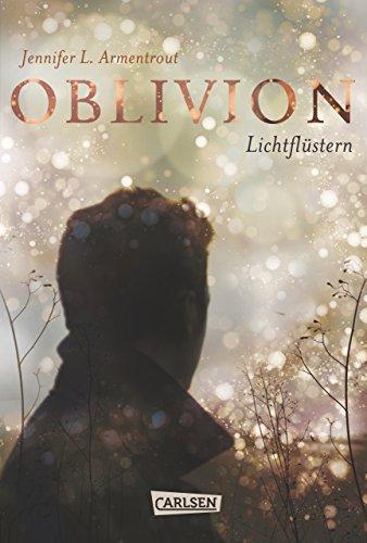 Obsidian 0: Oblivion 1. Lichtflüstern (Obsidian aus Daemons Sicht erzählt) (German Edition)