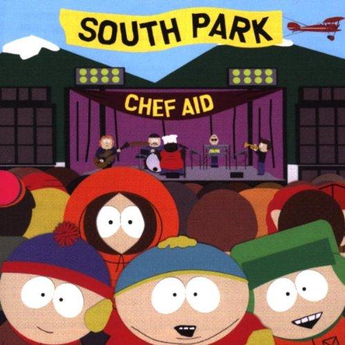 Chef Aid - the South Park Album: Amazon.co.uk: Music