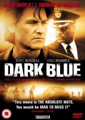 Dark Blue [DVD] [2003] by Kurt Russell: Amazon.es: Kurt ...