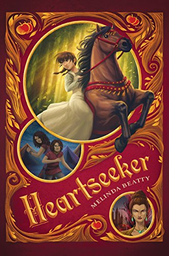 Book Cover: Heartseeker