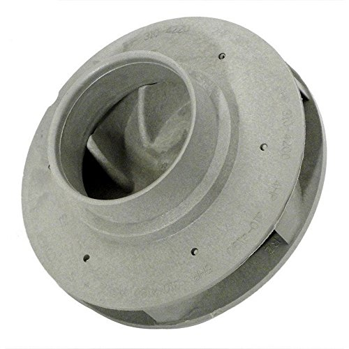 (Waterway 310-4190B Impeller Assembly for 4HP Executive Series Pump )