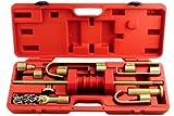 Power-Tec - 92297 Bodywork Slide Hammer Set 5.4kgs