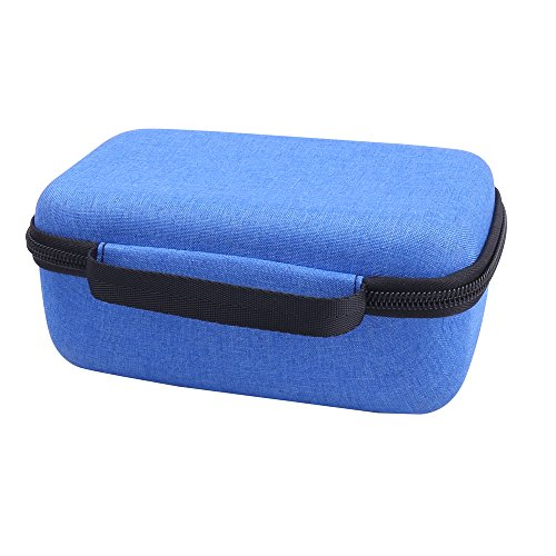 Storage Hard Case for Kid VTech Kidizoom Camera by Aenllosi (for Kidizoom Duo, Blue)