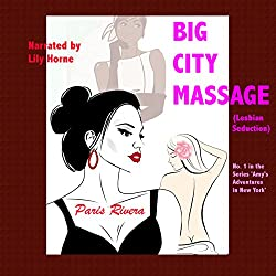 Big City Massage