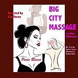 Big City Massage: Amy's Adventures in New York, Book 1