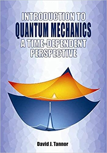 Introduction to quantum mechanics a time dependent perspective introduction to quantum mechanics a time dependent perspective fandeluxe Gallery