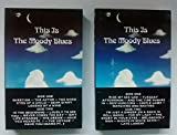 Moody Blues: This Is The Moody Blues Original Audio Cassette