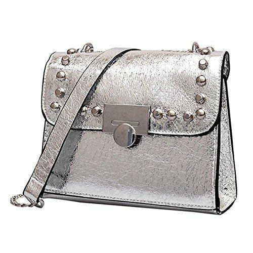 à Sac pour à femme porter l'épaule Widewing Silver A1UwqtdA