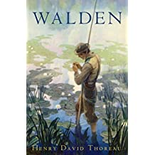 Walden (Illustrated Edition)