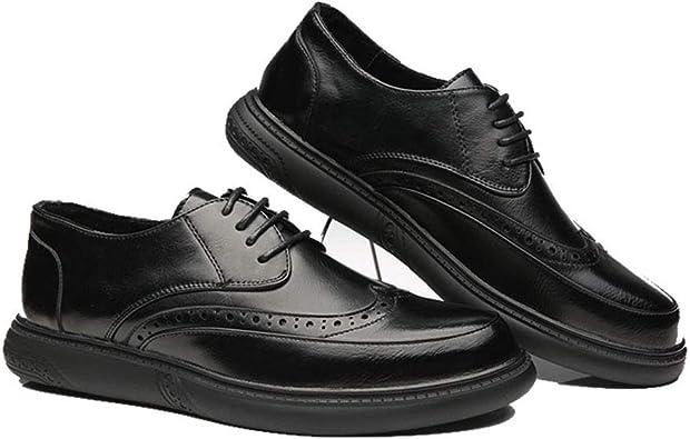 Dress Shoes Lace-up Casual Shoes