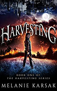The Harvesting by Melanie Karsak ebook deal