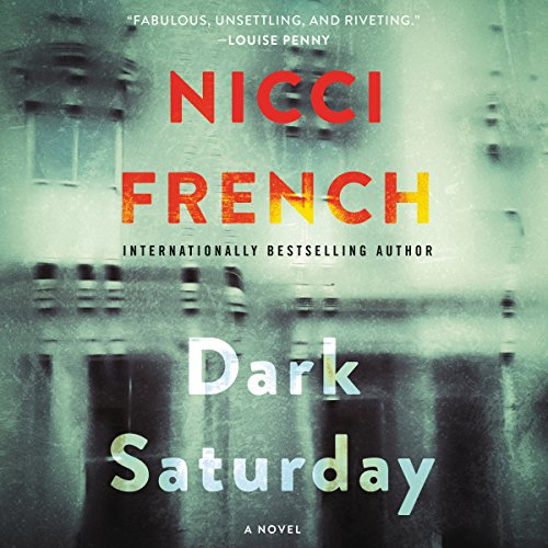 Dark Saturday: A Novel Audiobook [Free Download by Trial] thumbnail