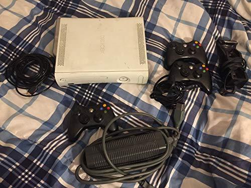 xbox 360 console 20gb - 1