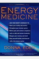 Energy Medicine Paperback